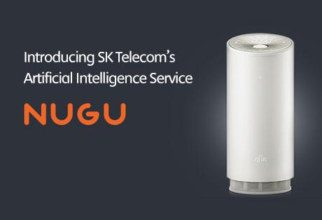 SK Telecom Introduces Artificial Intelligence Service NUGU