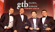 SK Telecom Wins Two Awards at GTB Innovation Awards 2016