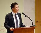 SK Telecom Names Park Jung-ho President and CEO