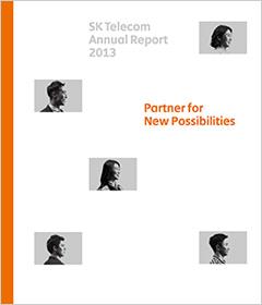 2013년 지속가능성보고서