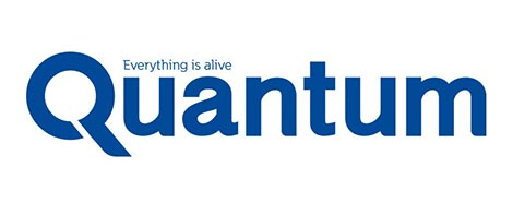 SK텔레콤 신규 네트워크 브랜드 '퀀텀(Quantum)', 브랜드 로고 이미지